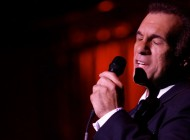 Robert Davi – Davi Sings Sinatra: On The Road To Romance – Adelaide Cabaret Festival Review