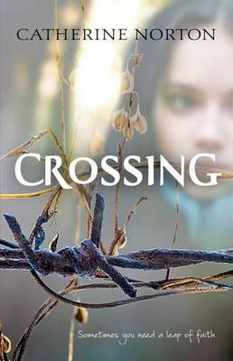Crossing Cover - The Clothesline