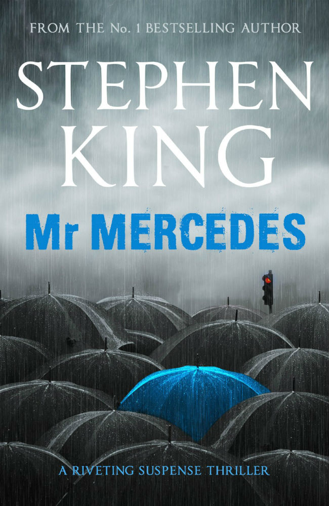 Mr Mercedes - Book Review - The Clothesline