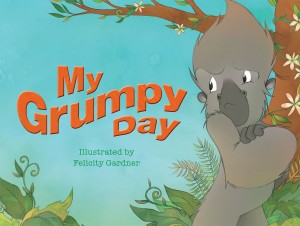 My Grumpy Day