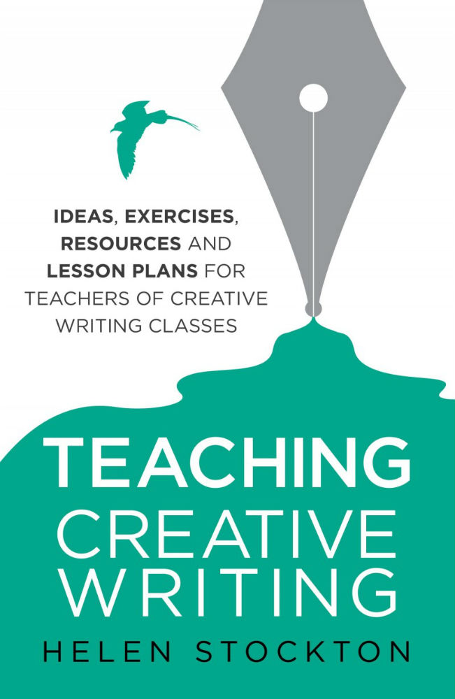best books for teaching creative writing I am struggling with creative story writing what book title do you recommend to me to search for and read, that will teach me everything about creative.