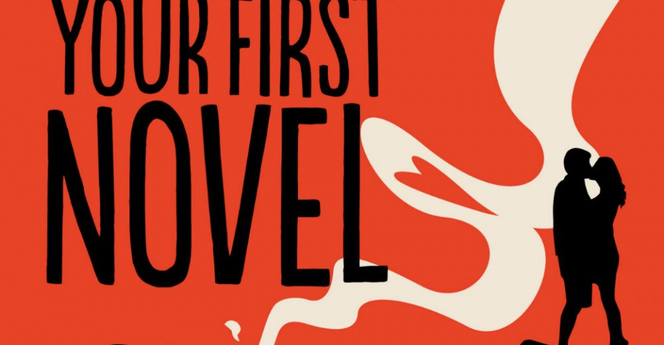 How to write first book