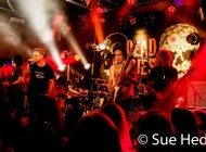 The Dead Daisies At The Gov 3.12.14 – All Pics By Adelaide Photographer Sue Hedley Of Rising Star Media