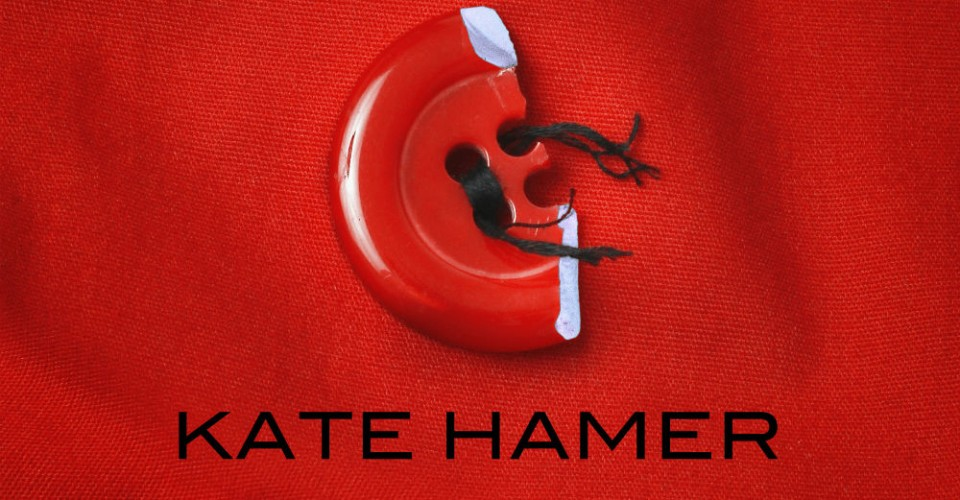 THE GIRL IN THE RED COAT: A Psychological Drama By Kate Hamer ...
