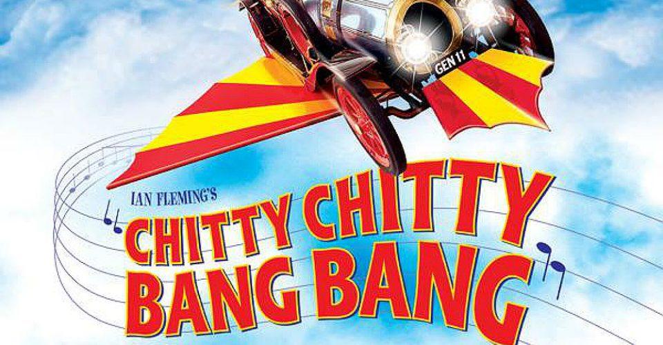Chitty Chitty Bang Bang Quotes Chitty Chitty Bang Bang
