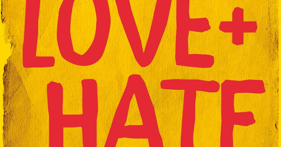 love hatred essay I hate the word, as i hate hell, all montagues and thee we will write a custom essay sample on the theme of love and hate specifically for you for only $1638 $139/page.