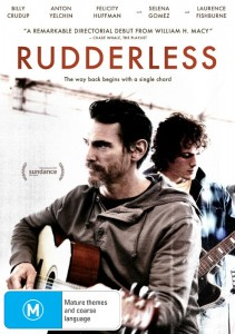Rudderless - Shock DVD - The Clothesline