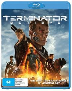 Terminator Genisys - Paramount - The Clothesline