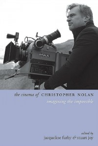 The Cinema Of Christopher Nolan - Imagining The Impossible - Footprint - The Clothesline