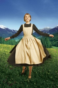 The Sound Of Music - Amy Lehpamer - Image by Brian Geach - The Clothesline