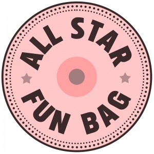 ALL STAR FUN BAG - The Clothesline