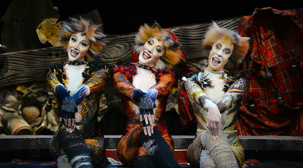 Cats Musical In London