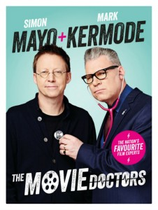 The Movie Doctors - Mayo  Kermode - AU Canongoate - The Clothesline
