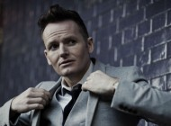 Joe Stilgoe – Songs On Film: Songs From Some Of The Greatest Films Of The 20th Century – Adelaide Cabaret Festival Interview