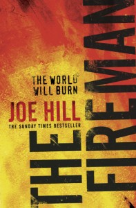 The Fireman - Joe Hill - Hachette - The Clothesline