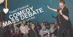 feast-festival-comedy-mass-debate-lori-bell-the-clothesline
