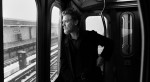 Glen Hansard - Looking From Train - Image by Conor Masterson - The Clothesline