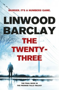 the-twenty-three-linwood-barclay-hachette-australia-the-clothesline