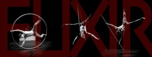 Head First Acrobats - Elixir - Adelaide Fringe - The Clothesline
