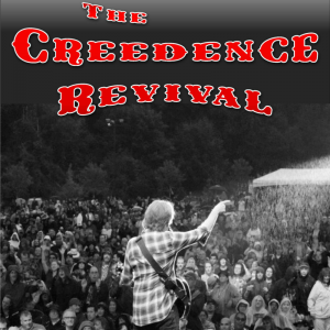 A Creedence Revival sq - Adelaide Fringe 2017 - The Clothesline
