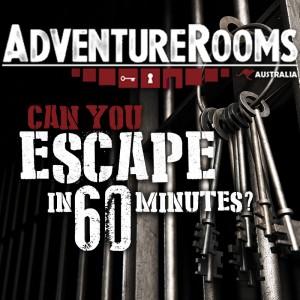 Adventure Rooms Adelaide sq - Gaol Break - Adelaide Fringe 2017 - The Clothesline