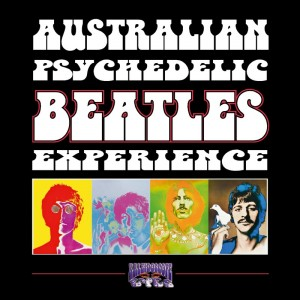 Australian Psychedelic Beatles Experience – Kaleidoscope Eyes sq - Adelaide Frlinge 2017 - The Clothesline