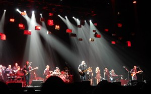 Don Henley Adelaide Concert - Image by Michael Coghlan - The Clothesline