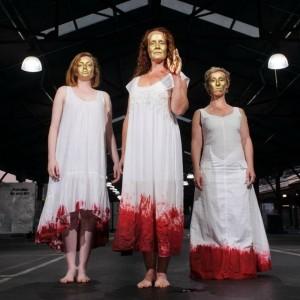 Julius Ceaser - Adelaide Fringe 2017 - The Clothesline