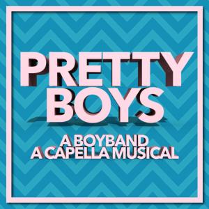 Pretty Boys sq - Adelaide Fringe 2017 - The Clothesline