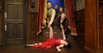 The Play That Goes Wrong - Her Majesty's Theatre Adelaide - The Clothesline
