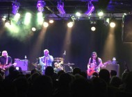 Living Colour @ The Gov: The Hardest Working Men In Show Business – Live Music Review
