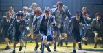 Matilda The Musical - Image by James Morgan - Adelaide Festival Theatre - The Clothesline