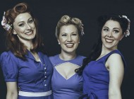 The Bailey Dolls And Friends Present: The Vintage Variety Hour – Adelaide Fringe Review