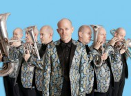 "Simon Hall (a.k.a. Yon from Tripod) Brings ""Second Wedding Singer"" To Adelaide Cabaret Festival 2017… Brass Band And All…! – Interview"