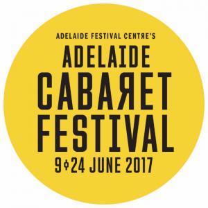 ADELAIDE CABARET FESTIVAL LOGO - The Clothesline