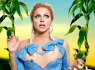 Courtney Act ~ The Girl From Oz: There's No Place Like Home – Adelaide Cabaret Festival Review