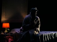 Le Gateau Chocolat ~ Black: The Untold Story Of His Hopes, Fears And Struggles With Depression – Adelaide Cabaret Festival Review