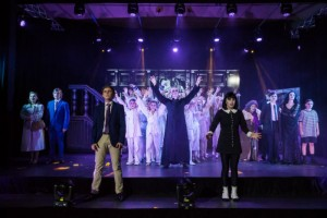 Addams Family Scotch College 2 - Image by Tim Allan at TA Media - The Clothesline