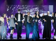 The Addams Family: A New Musical ~ A Great Adaptation Of The Classic Television Series Presented by Scotch College – Review