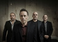 Mark Seymour & The Undertow: Roll Back The Stone at The Gov – Live Music Review