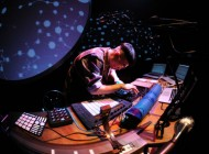 Music In Anticlockwise: Illustrations Of Time, Space And Sound – OzAsia Festival 2017 Review
