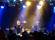 I Have Seen The Light: Peter Hook & The Light At The Gov – Live Music Review