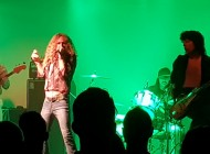 The Songs Remain: The Led Zeppelin Experience At The Gov – Live Music Review