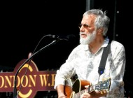 Peace And Love On A Beautiful Night: Yusuf/Cat Stevens In Botanic Park – Live Music Review