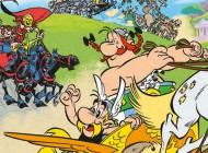 ASTERIX AND THE CHARIOT RACE: Our Gaul Turns 37… And A Bit – Book Review
