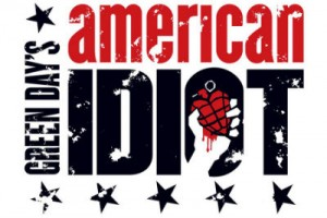 American Idiot Logo - AdFestCent - The Clothesline