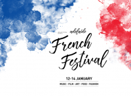 Adelaide French Festival: Celebrate The Tastes, Sights And Sounds Of Everything French At Adelaide Festival Centre – Interview