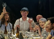 BEER V WINE DEGUSTATION DINNER: Wonderful Wines, Beautiful Beers And Fabulous Food – Adelaide Fringe Review