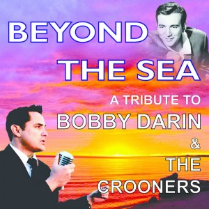 Beyond The Sea Tribute To Bobby Darin - Paul Hogan - ADLfringe - The Clothesline