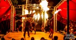 Fuego Carnal - Image by Peter Papaioannou - ADLfringe - The Clothesline